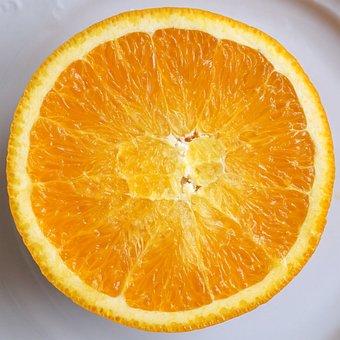 Orange, Fruit, Healthy Eating, The Freshness, Diet