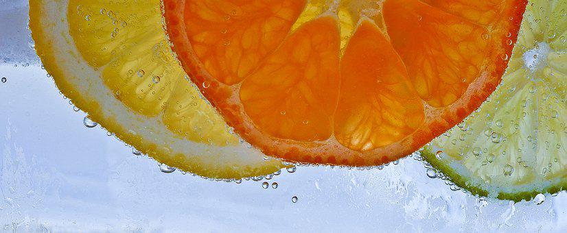 Lemon, Mandarin, Limone, Citrus Fruits, Fruit, Fruits