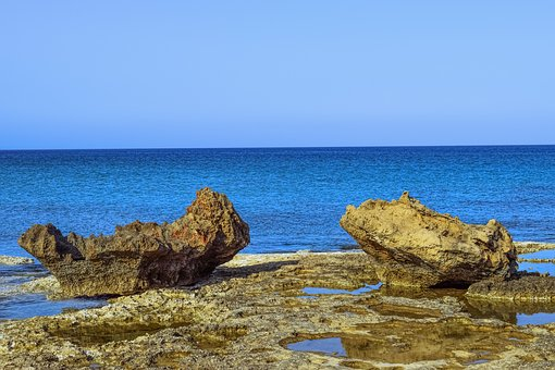 Rock, Formation, Rocky Coast, Geology, Nature
