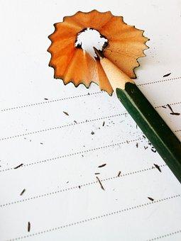 Pencil, Art, Drawing, Paper, Design, Creativity, Notion