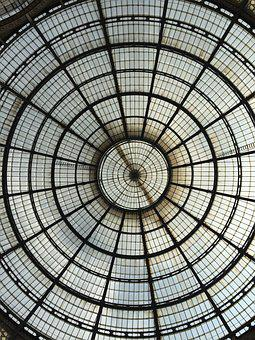 Milan, Gallery, Architecture