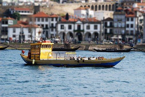 Boat, Navigation, Travel, Transport, Maritime