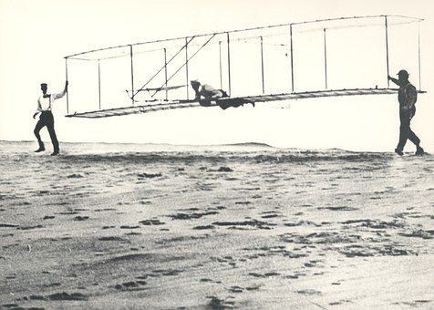 Invention, Wright Brothers, Aircraft, Science, Attempt