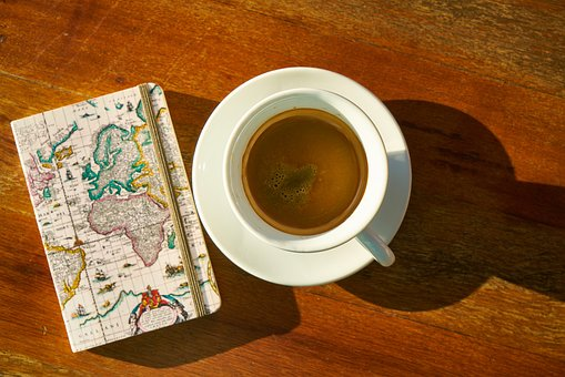 Coffee, Caffeine, Glass, Cafe, Food Photo