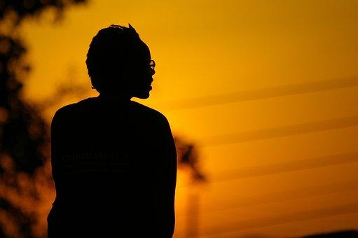 Africa, Sunsets, Landscape, Safari, Travel, Nature, Sun