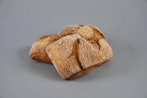 Bread, Bakery, Artisan, Costs, Power, Boulanger, Stick