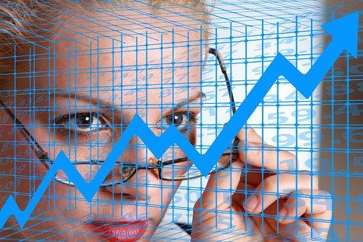 Women's Power, Business Woman, Businesswoman, Economy