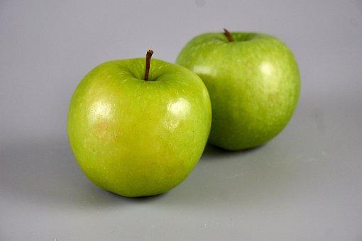 Apples, Green Apples, Granny Smith Apples, Green