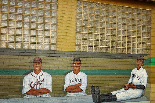 Sports, Baseball, Graffiti
