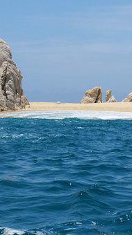 Island, Water, Pacific, Travel, Tropical, Beach, Summer