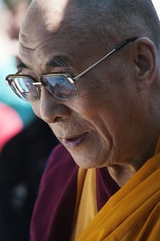 Dalai Lama, Tibet, Buddhism, Lama, Religion, Holy