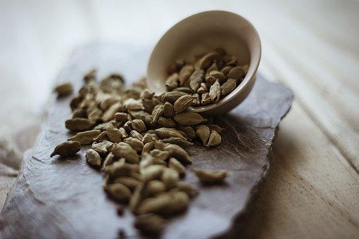 Cardamom, Species, Kitchen, Gastronomy, Recipe, Food