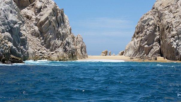 Beach, Island, Sand, Tropical, Travel, Sea, Vacation