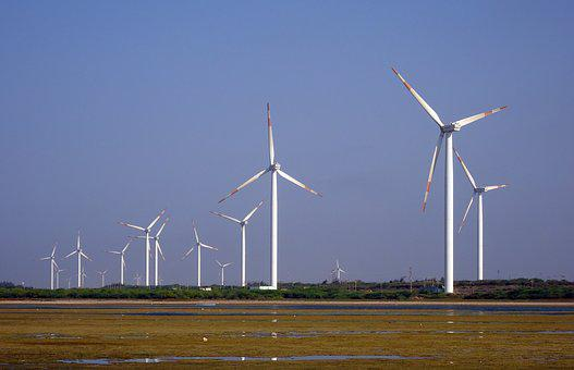 Wind Mill, Energy, Alternative, Electricity, Windmill