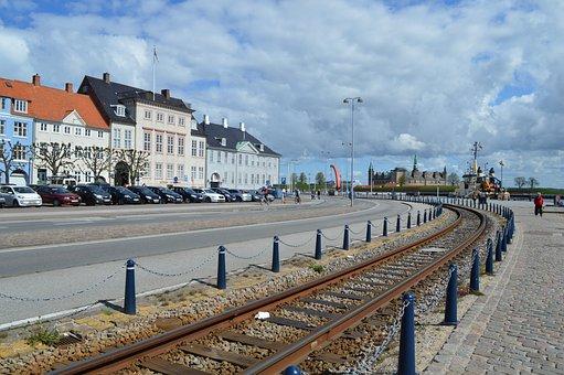 Helsingor, Denmark, Architecture, Europe, Building