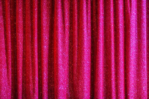 Curtain, Theater, Entertainment, Stage, Show