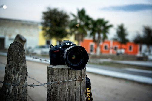 Camera, People, Tourism, Mexico, Architecture, Culture