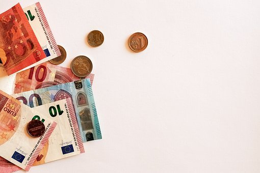 Cash, Euro, Money, Finance, Currency, Financial