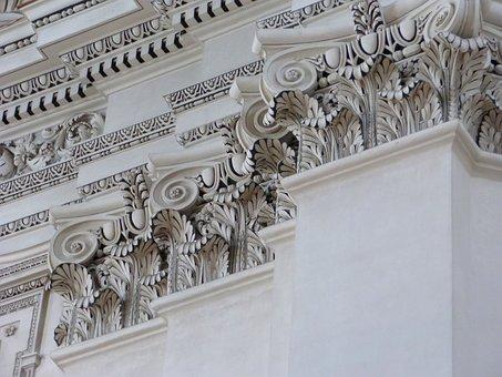 Austria, Salzburg, Church, Dome, Roman Catholic