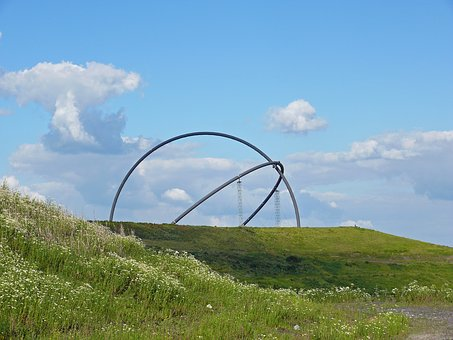 The Horizon Observatory, Dump Hoheward