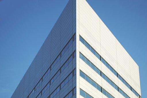 Architecture, Building, Corner, Modern, Urban