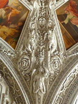 Austria, Salzburg, Church, Dome, Roman Catholic, Puttók