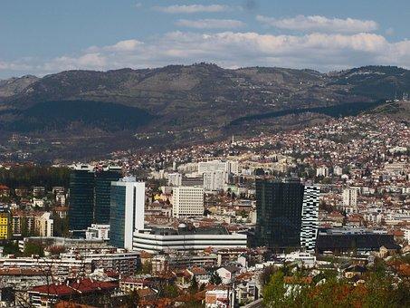 Sarajevo, Bosnia, Bosnia And Herzegovina, Scc