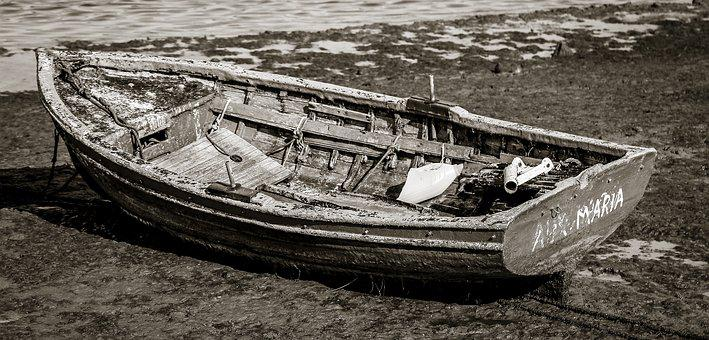 Barca, Fishing, Sea, Fishermen, Boat, Costa, Port