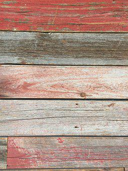 Barn, Wood, Rustic, Board, Plank, Grain, Texture