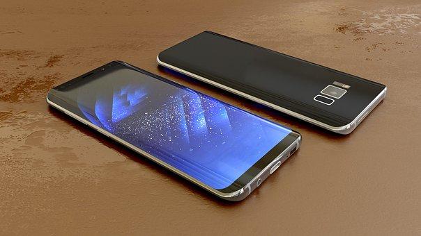 Mobile, Smart Phone, Samsung Galaxy, Phone, Technology