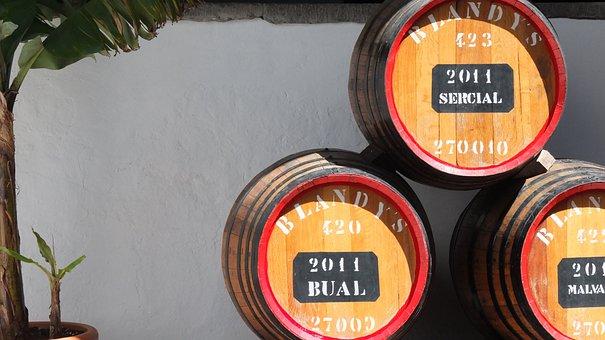 Barrels, Wine, Wine Barrel, Drink, Winery, Cask