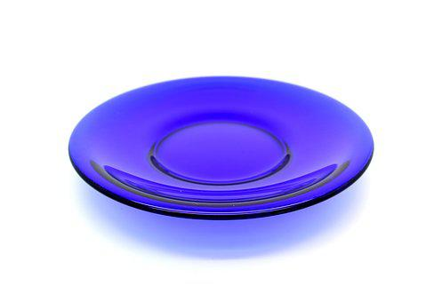 Plate, Blue, Finnish, White, Food, Hunger, Blank
