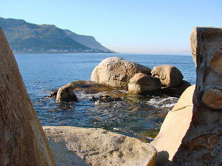 Cape Town, South Africa, Fish Hoek Local Area