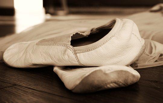 Dancing, Ballet, Speech, Gymnastics, Fingers, Workout
