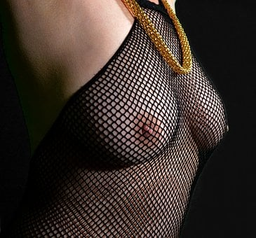 Act, Act Of Part Of, Erotic, Sexy, Breasts, Bosom