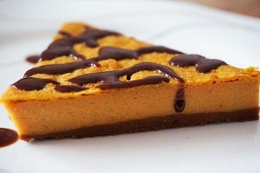 Pumpkin Cake, Cake, Pumpkin, Food, Dessert, Sweet