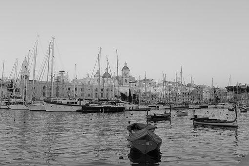 Ship, Porto, Ships, Boat, Navigation, Boats, Tourism