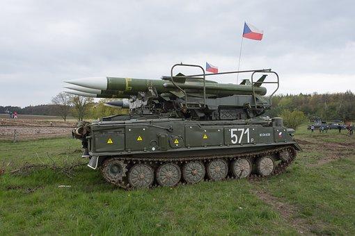 Tank, Battle, Army, Let, Smoke, War, Tank Battle