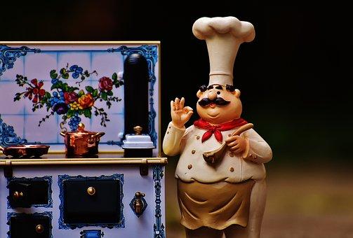 Cooking, Stove, Pan, Pot, Eat, Kitchen, Gourmet, Food