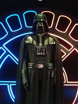 Star Wars, Darth Vader, Cult, Space, Science Fiction