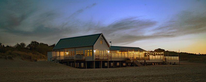 Sand, Cafe By The Sea Beach House, Dunes