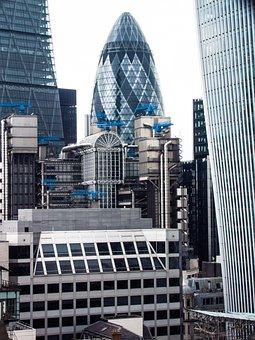 City, London, England, United Kingdom