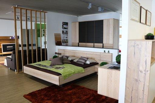 Room, Apartment, Furniture, Home, Real Estate