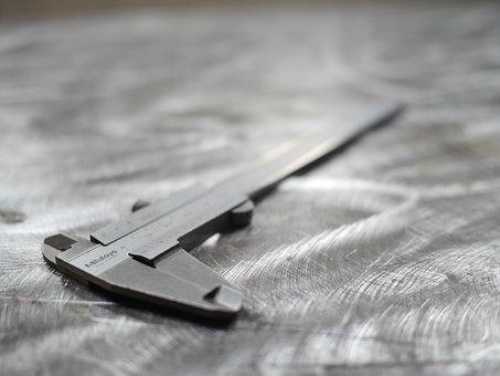 Tool, Caliber, Precision