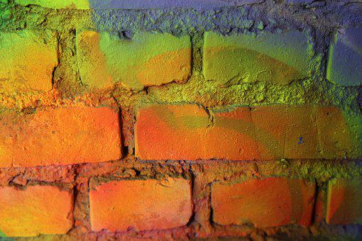 Bricks, Wall, Bricked, Facade, Hauswand, Stone Wall