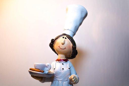 Baker, Cafe, Coffee, Pastries, Sweet Food, Coffee Break
