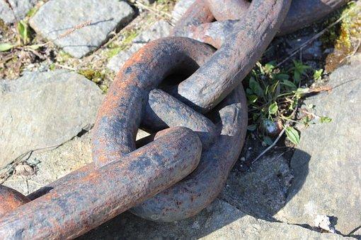 Chain, Anchor Chain, San Pedro Garza Garcia