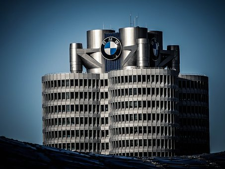 Bmw, Munich, Bmw World, Building, Germany, Bmw Welt