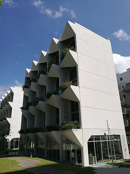 Sanya, The Building, Apartment