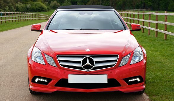 Mercedes, Car, Auto, Transport, Automotive